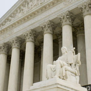 Supreme Court May Soon Hear Union Dues Challenge