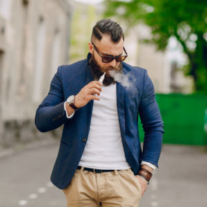 Shoddy Research on E-cigarettes Harms Public Health