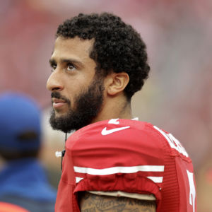 How Moral Psychology Explains Outrage Over Colin Kaepernick