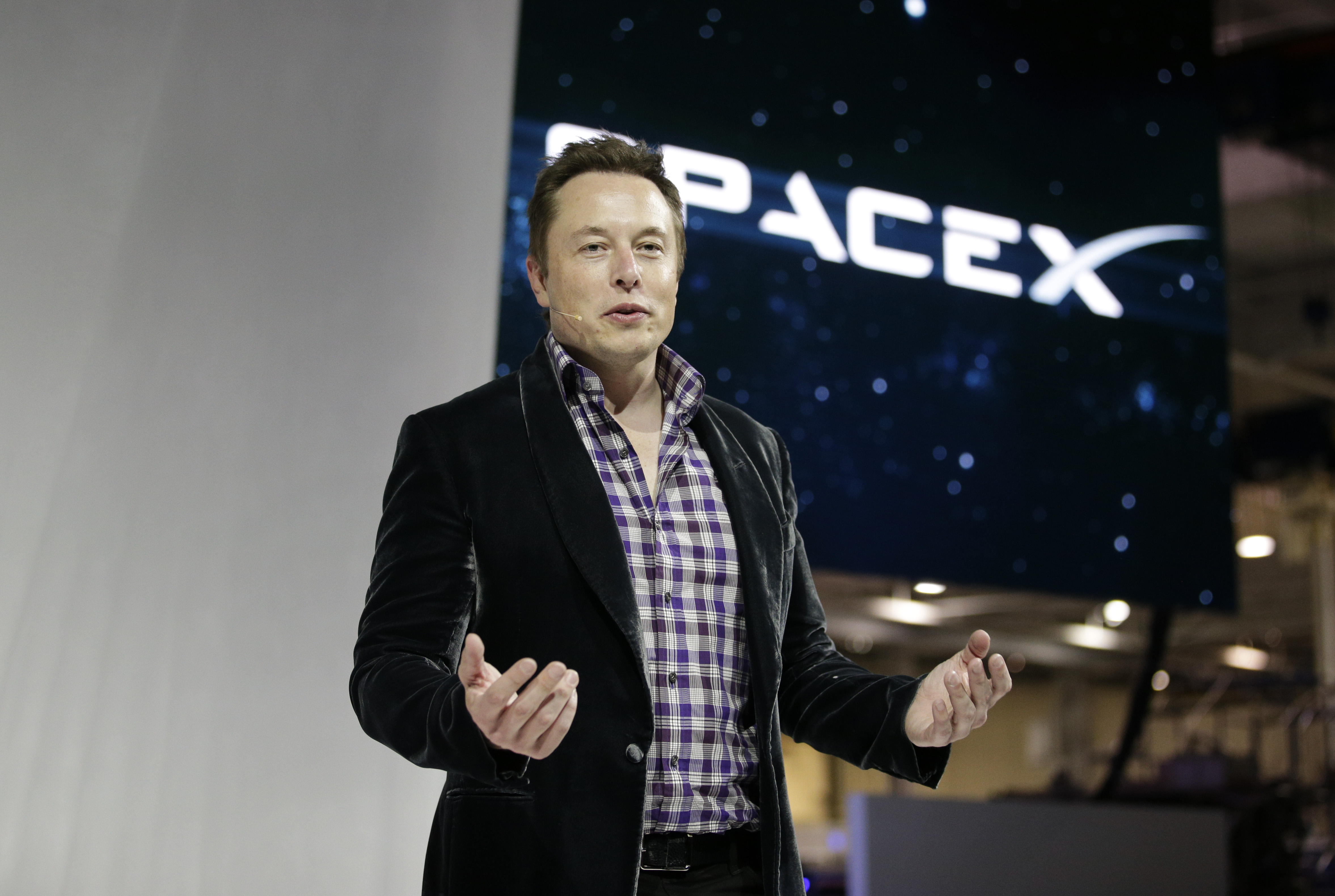 Elon Musk Has Settled With the SEC, but His Unsettling