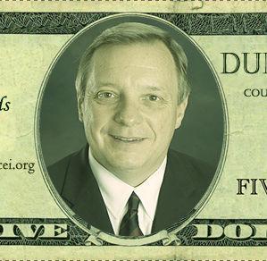 Repealing the 'Durbin Amendment' of Dodd-Frank Will Benefit Consumers