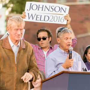 Is Gary Johnson the Only Free Trade Presidential Candidate?