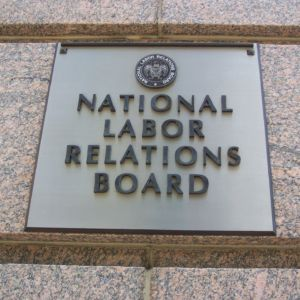 REPORT: Why the Federal Labor Board Should Be Dismantled