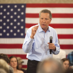 Is John Kasich Laying the Groundwork for a 2020 Presidential Bid?