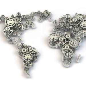 A Time for U.S. World Economic Leadership