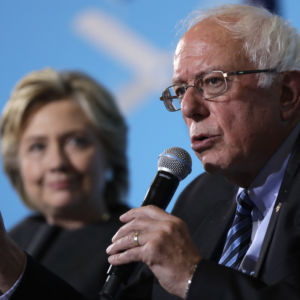 """We Wish He'd Go Away:"" N.H. Dems Haven't Forgiven – Or Forgotten – Bernie's 2016 Campaign"