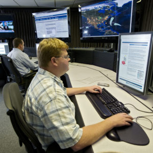 Cyberwarfare Has the Electric Grid as Prime Target