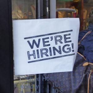 Nashua, Manchester Among Top 25 Cities For Job Hunters