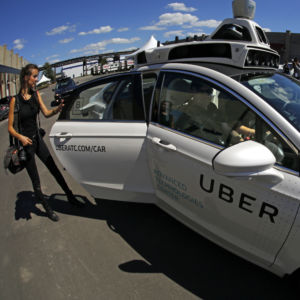 Why Unions Should be Concerned about Driverless Cars