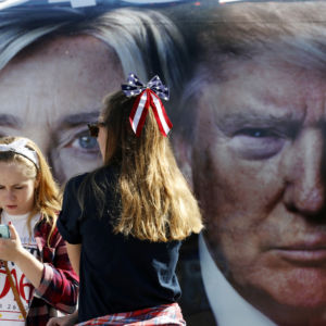 Why the First Presidential Debate Lacked Tax Specifics