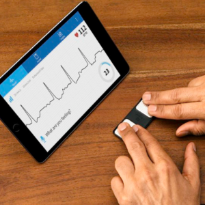 Patient as Diagnostician — David Albert and AliveCor