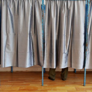 Right to Vote — the Crown Jewel of American Liberties
