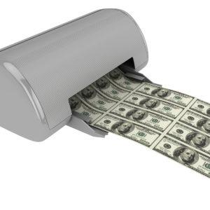 Federal Debt Pushing U.S. Toward Disaster