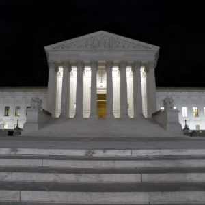 Right-to-Work Likely Dodges Challenge From a Liberal Supreme Court