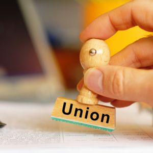 Union Membership Bottoms Out At Record Low
