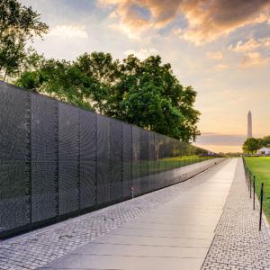 Novel Revives Vietnam War Memories — and Lessons