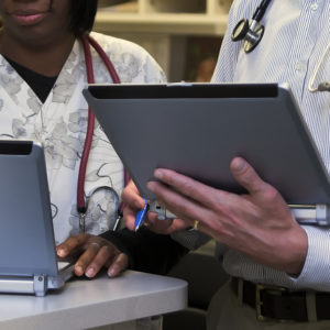 A Quiet Revolution in Health Care in a Digital Era
