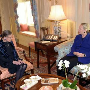 Clinton Set to Get What She Wants From Supreme Court