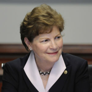 """Report: Sen. Jeanne Shaheen A Possible """"Yes"""" Vote for Kavanaugh"""