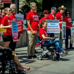 MillionsMissing — A Hidden Epidemic and a Day of Action