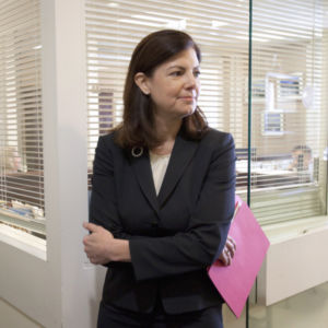 A Trump Nomination to Heal the Party: Kelly Ayotte