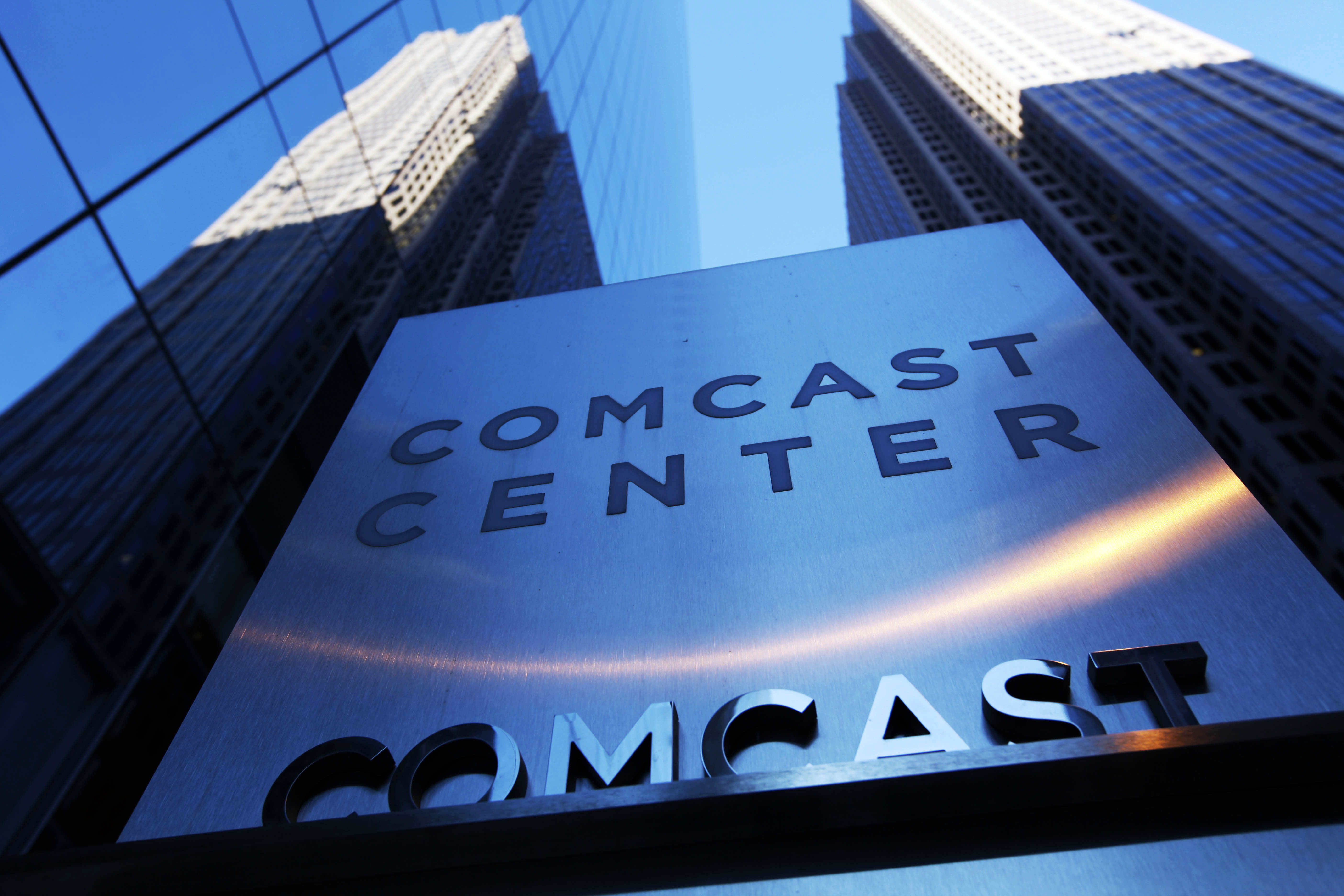 This Patent Battle Is One Reason Why Comcast Customers