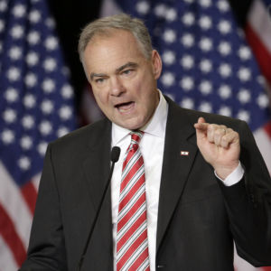 Why Debating the Death Penalty With Tim Kaine Might Be Bad for the GOP