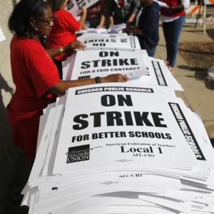 School Choice Is Greedy Teachers Unions' Kryptonite