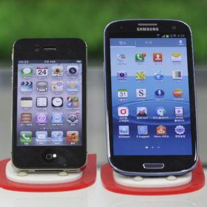 Apple Suggests Supreme Court Stay Out of Latest Patent Dispute With Samsung