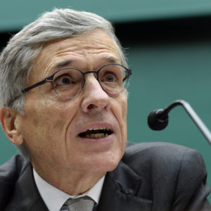 FCC Unveils Privacy Rules for Internet Providers