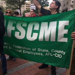 Public-Sector Unions Resorting to Forgery to Preserve Their Monopoly
