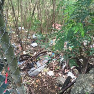 Puerto Rico's Landfill Governing Authority Says They Do Not Inspect All Landfills on the Island