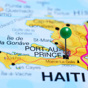 Union Says More Work Ahead After Helping to Save 50,000 Haitians