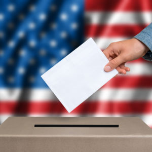 Counterpoint: Should Election Day Be A Holiday? No Way!