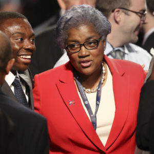 $100K 'Nonpolitical' Union Contribution Funneled to Top Democrat