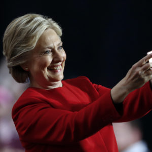 Hillary In 2020? It Could Happen.