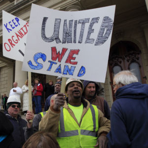 How Worker Centers Have Changed Union Organizing