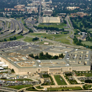 A Bullseye on the Pentagon?