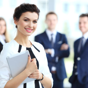 Poll Shows Women Are More Engaged With Their Work