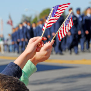 VA Is Here to Help Veterans