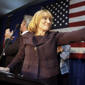 NHGOP, Conservative Group Blast Hassan After Meeting With Supreme Court Nominee