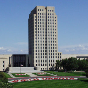 Should North Dakota Keep Its State Income Tax?