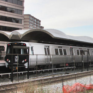 Why Can't WMATA (Or MTA, or CTA) Make the Trains Run on Time? Well, It's Hard to Know Where They Are