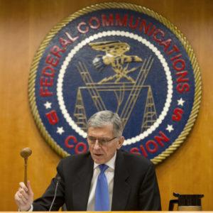 Tom Wheeler Announces Departure, Gives FCC Republican Majority