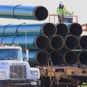 Ohio Pipeline Construction Brings Boost to Local Businesses [VIDEO]