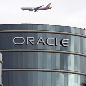 Oracle Says FCC Privacy Rules 'Handing Google the Market'