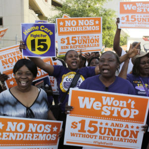 More Than Jobs — the Minimum Wage's Many Tradeoffs