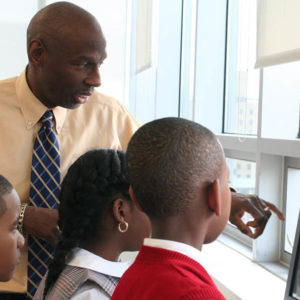 Q&A: The Unmistakable Tie Between Education and Prosperity, a Conversation with Geoffrey Canada