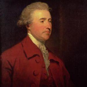 The Voice of Edmund Burke Speaks Across Time