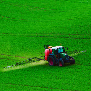 In Praise of Industrial Agriculture